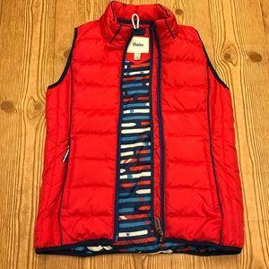 Hatley ~ Puffer Vest Ski Jacket- XS